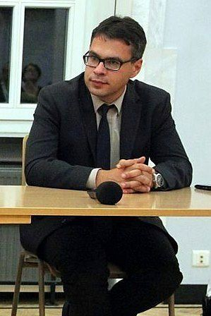 Michał Karnowski ma brata bliźniaka