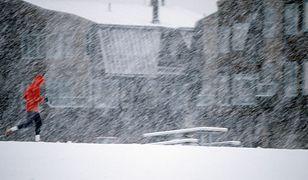 Mróz i śnieg już w niedzielę. Zobacz mapę z prognozą opadów
