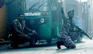 Islamiści na Sri Lance sami nie mogli dokonać zamachów. Rząd wskazuje winnych