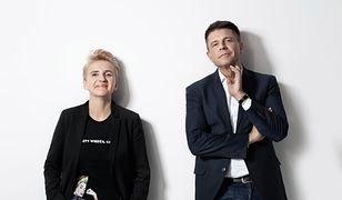 Teraz! oni. Ryszard Petru i Joanna Scheuring-Wielgus zdradzają nam plany swojej nowej partii