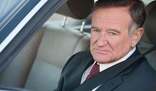 Robin Williams popełnił samobójstwo, chociaż uchodził za wesołka. Jaki był naprawdę?