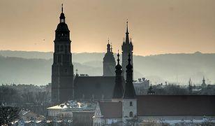 Smog Kraków – 21 lutego 2019, czwartek. Sprawdź, jaka jest dziś jakość powietrza w województwie małopolskim
