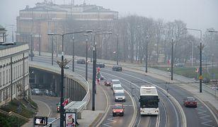 Smog Warszawa - 16 stycznia. Sprawdź, jaka jest dziś jakość powietrza
