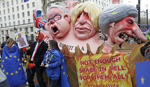 Nowe scenariusze dla brexitu. Referendum mało prawdopodobne