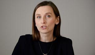 Sylwia Spurek, zastępczyni RPO Adama Bodnara, rezygnuje z funkcji