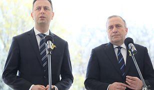 Koalicja Europejska podpisała deklarację dla oświaty