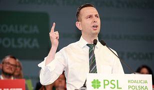 Dobrowolny ZUS i nieopodatkowane emerytury. Obietnice PSL kosztowałyby 34 mld zł