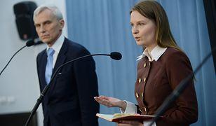Oskarżenia wobec Ludmiły Kozłowskiej i