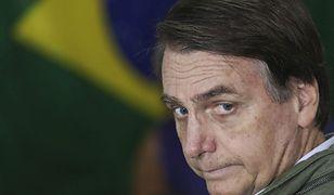 Brazylia: Prezydent Jair Bolsonaro zniósł zakaz kupowania broni palnej