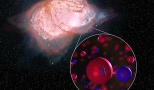 NASA znalazła najstarszą cząsteczkę wszechświata. Dzięki niej wszystko istnieje