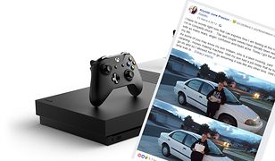 13-latek sprzedał Xboxa, żeby pomóc matce. Internet oszalał na jego punkcie