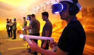 Black Friday 2018: Sony obniża cenę PlayStation VR