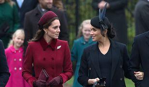Księżna Meghan podarowała Kate wyjątkowy prezent. Ma talent