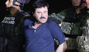 Prezydent Meksyku przyjął 100 mln dol łapówki... od