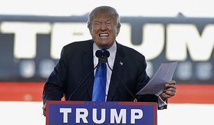 Autor sukcesu Trumpa nie wierzył w zwycięstwo.
