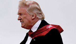 Trump sprowadza recesję. Amerykański przemysł idzie w ślady Niemców