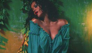Rihanna umawia się z kim teraz logo agencji randkowych