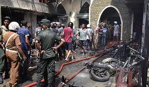 Sri Lanka. MSZ wydało oświadczenie ws. zamachów