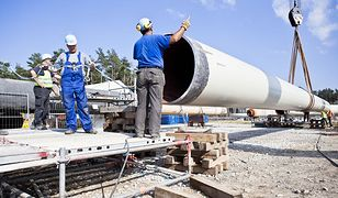 Nord Stream 2. Ekolodzy w stanie wojny z rządem Szwecji
