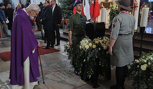 W pogrzebie Adamowicza uczestniczyli kapłani wielu wyznań