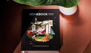 Powstał album  Homebook  Design  vol.  5. To  kolejna  publikacja  ukazująca  projekty  autorstwa  słynnych  pracowni