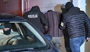 Atak na Adamowicza. Nożownik podrobił przepustkę dla dziennikarzy