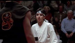Najlepsze filmy karate