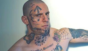 Skin: historia nawróconego nazisty to nie fikcja. Dziś wygląda zupełnie inaczej