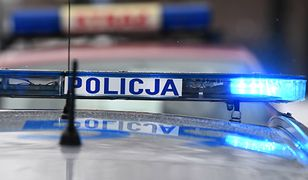 Tragiczny wypadek w Białymstoku. Kobieta zginęła na chodniku