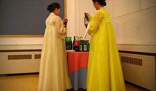 Co pije się w Korei Północnej? Książka zdradza tajemnice
