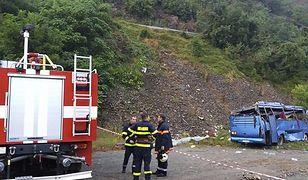 Odszkodowanie jakiego jeszcze nie było. 5 euro za śmierć w wypadku