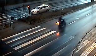 Pędził przez Sopot blisko 180 km/h. Stracił prawo jazdy drugi raz z rzędu