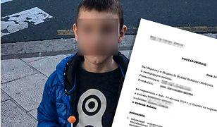 Mały Sylwester odnaleziony w Hiszpanii. Miejscowy policjant przeczytał artykuł WP