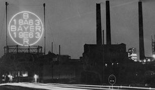Oświęcim był laboratorium koncernów farmaceutycznych. Farben/Bayer płacił za eksperymenty na więźniach
