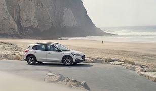 Dla każdego coś miłego - każda z wersji nowego Forda Focusa może być świetnie wyposażona i dopasowana do naszych potrzeb