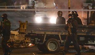 Irlandzki terrorysta zabił dziennikarkę. Strzelał do brytyjskich policjantów