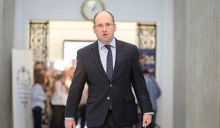 Adam Bielan: nikt w PiS nie zrezygnuje z mandatu europosła