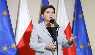 Strajk nauczycieli. Beata Szydło tłumaczy, co udało się ustalić