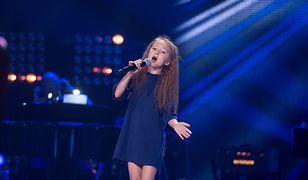 The Voice Kids: Nikola Smutek – rudowłosa psotnica