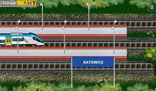 Zagraj w grę i kup bilet na pociąg taniej