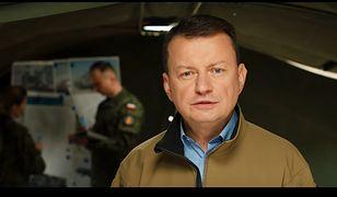 Mariusz Błaszczak w filmie
