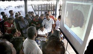 Duński miliarder stracił troje dzieci w zamachach na Sri Lance