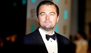 Leonardo DiCaprio zrobił film o swoim