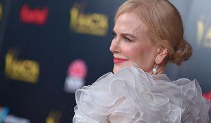 Nicole Kidman ma być w kolejnej ciąży. Aktorka skończyła 51 lat
