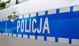 Wypadek na Mazowszu. Cztery osoby ranne, w tym dwoje małych dzieci