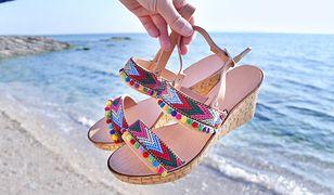 a439a454c8f93 Najlepsze sandały na lato. Koniec z niewygodą i brakiem dopasowania