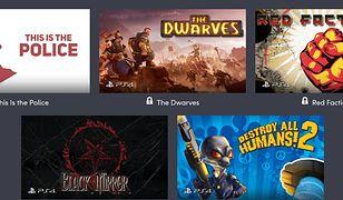Humble Bundle dla PlayStation4. Ciekawe tytuły, niskie ceny