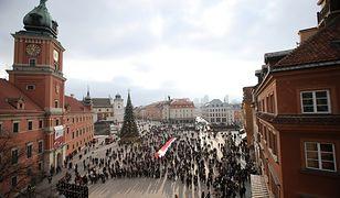 Polacy pożegnali Pawła Adamowicza