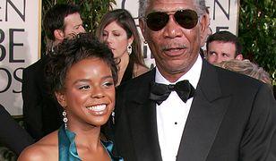 Morderca wnuczki Morgana Freemana wyjdzie  z więzienia za 20 lat