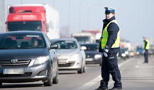 Policja wyjeżdża na drogi. Rusza akcja